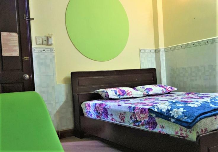Hoa Anh Dao Hotel, Thuận An
