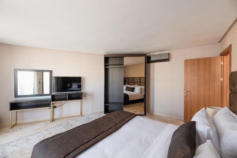 Avenue Suites, Casablanca