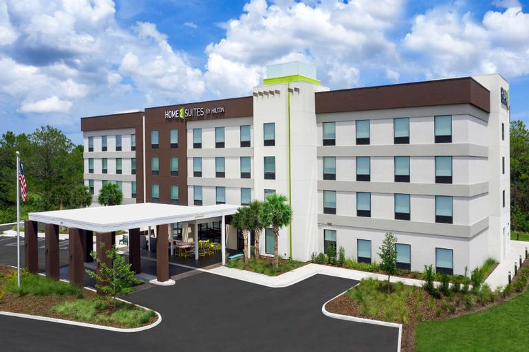 Home2 Suites by Hilton St. Augustine I-95, Saint Johns