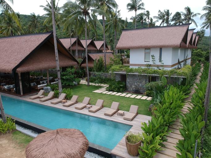 Angkla Beach Club & Boutique Resort, El Nido