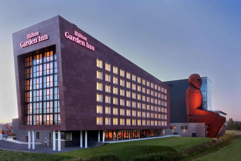 Hilton Garden Inn Leiden Netherlands, Oegstgeest