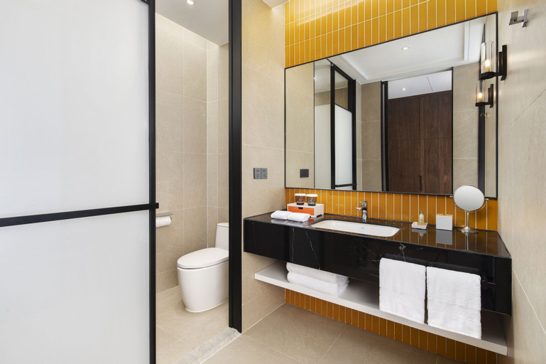 DoubleTree by Hilton Fuzhou South, Fuzhou