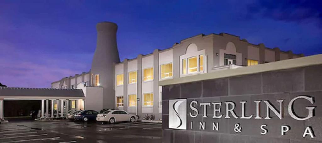 Sterling Inn & Spa - an Ontario's Finest Inn, Niagara