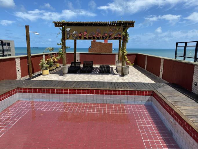 Hotel Fortaleza Inn, Fortaleza