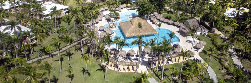 Grand Palladium Bávaro Suites Resort & Spa - All Inclusive, Salvaleón de Higüey