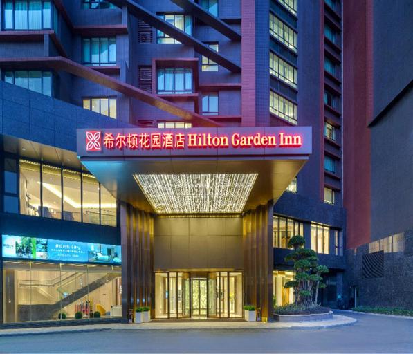 Hilton Garden Inn Zhongshan Guzhen, Zhongshan