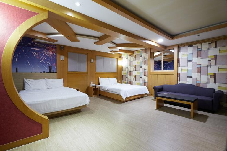 Hotel Head-One, Yangju