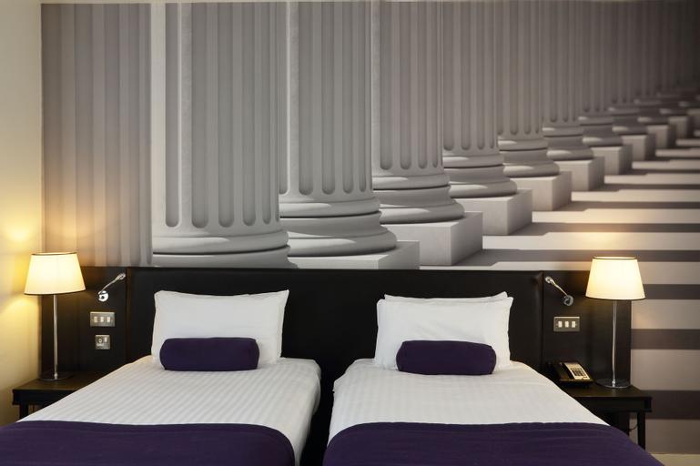 Hotel Indigo Newcastle, Newcastle upon Tyne