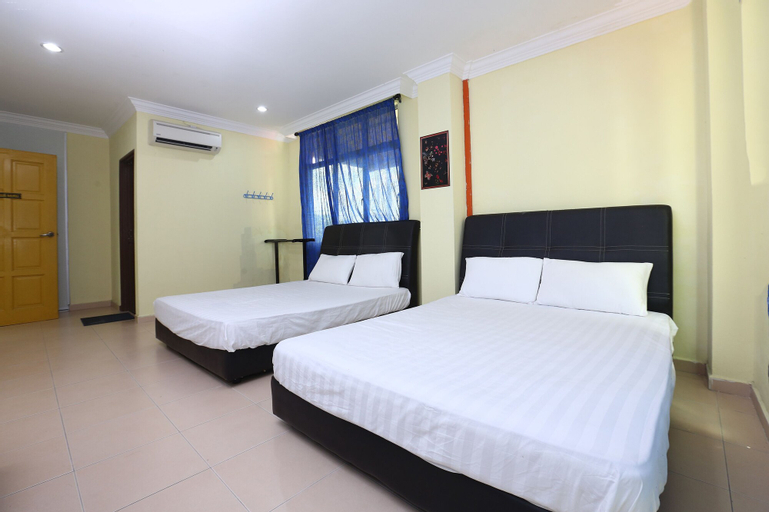 Spot On 89857 Azra Inn (Rumah Tumpangan), Kota Bharu