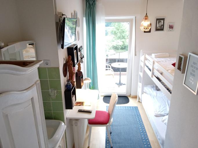 Green Seeblick Aysel Apartment, Düren