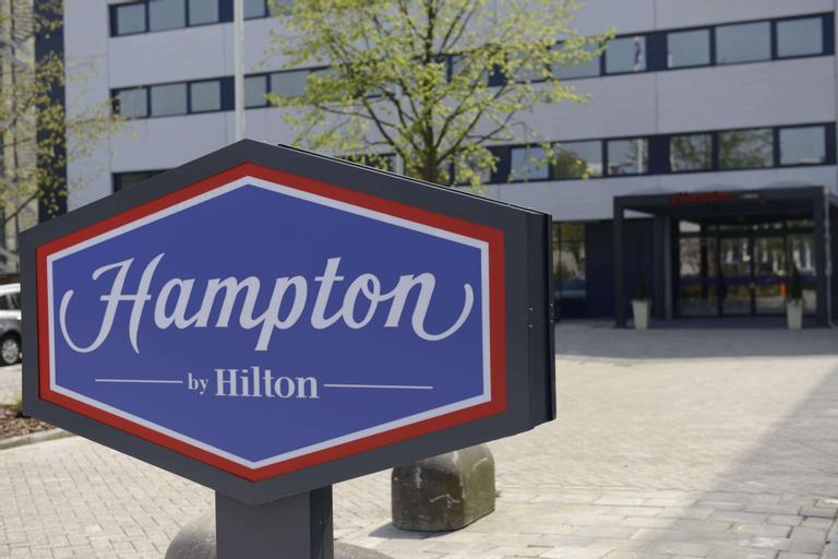Hampton by Hilton Amsterdam Airport Schiphol, Haarlemmermeer