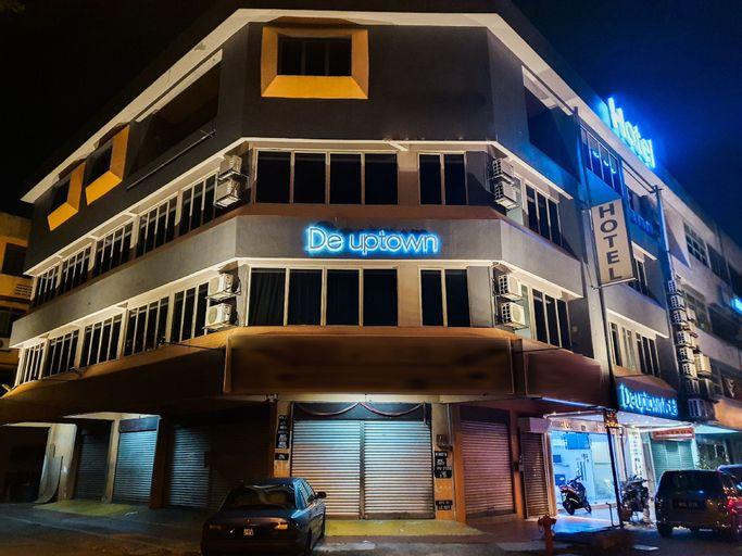 De UPTOWN Hotel PJ 222, Kuala Lumpur