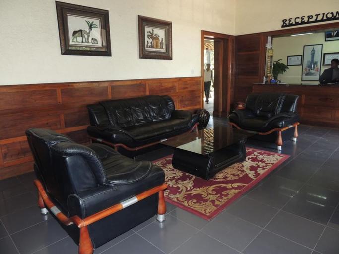 New Dodoma Hotel, Dodoma Urban