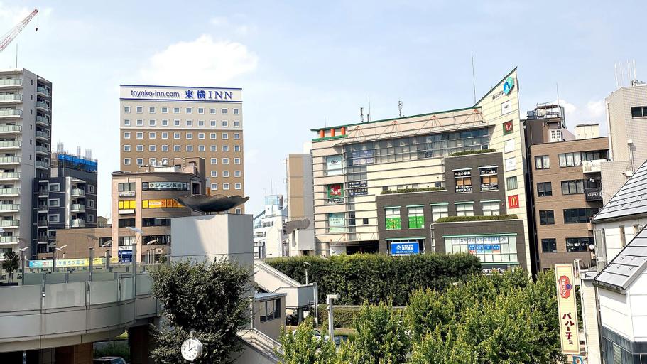 Toyoko Inn Shiki-eki Higashi-guchi, Shiki