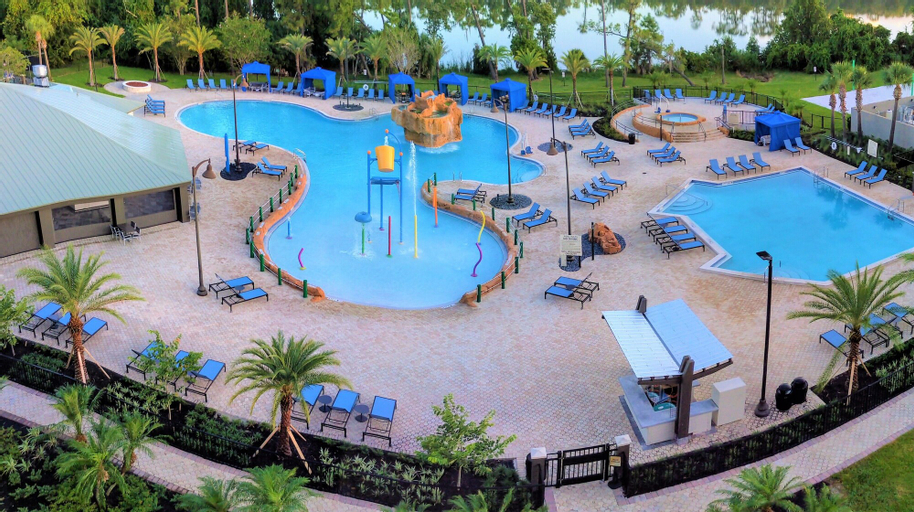 Wyndham Garden Lake Buena Vista Disney Springs Resort Area, Orange