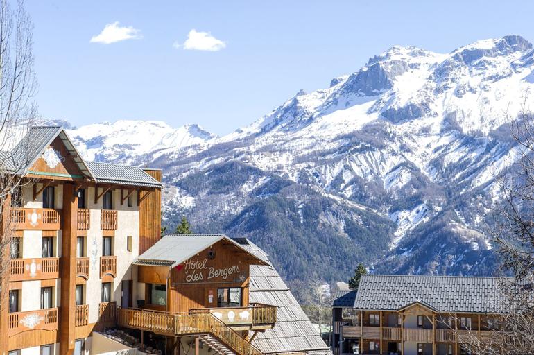Hôtel Club du Soleil Les Bergers, Alpes-de-Haute-Provence