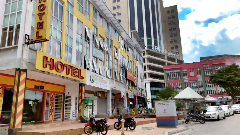Kota Damansara Boutique Hotel, Kuala Lumpur