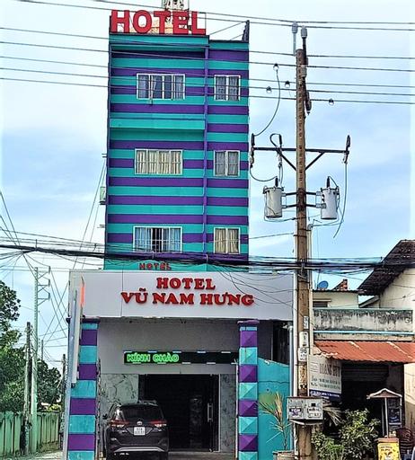 Vu Nam Hung Hotel, Thuận An