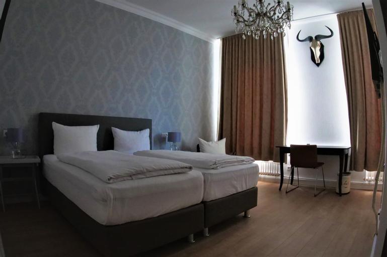 Hotel Burgund, Mönchengladbach