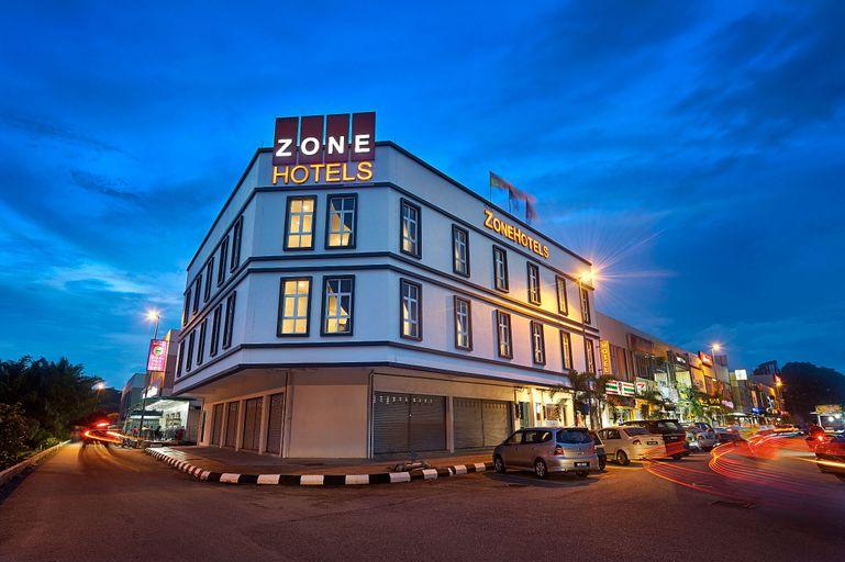 Zone Hotels, Kuala Langat