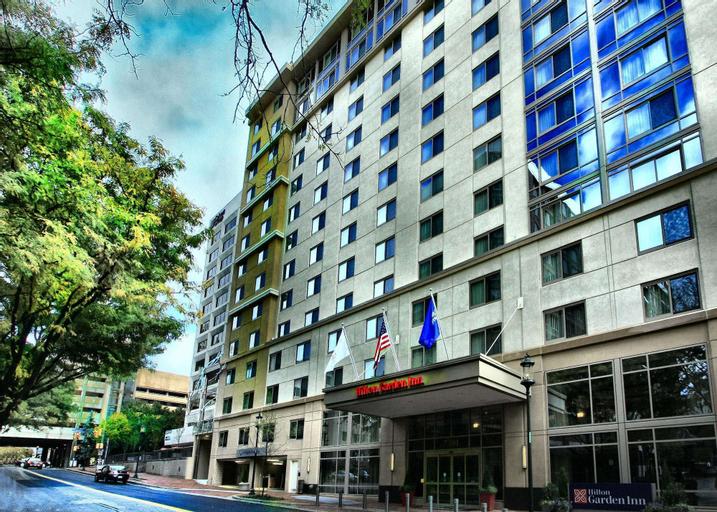 Hilton Garden Inn Bethesda, Montgomery