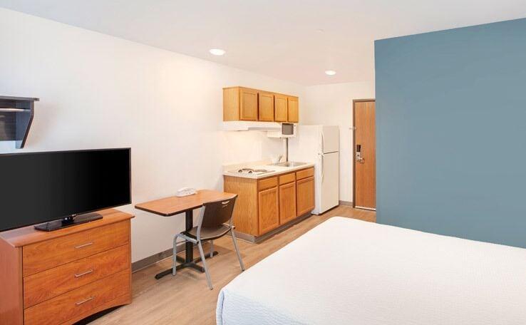 WoodSpring Suites Phoenix I-17 North, Maricopa
