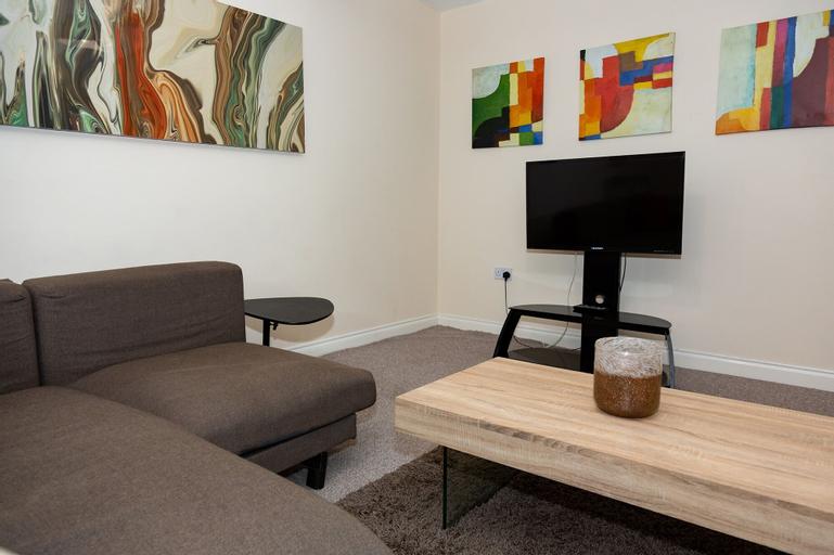 Alexander Apartments North Shields, North Tyneside
