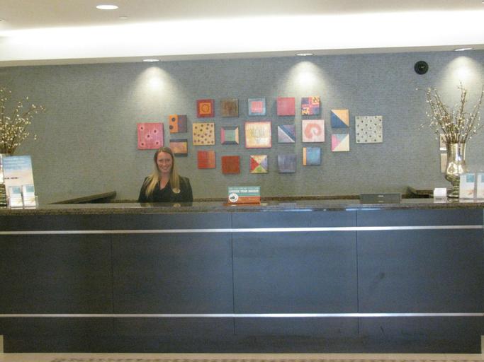 Hilton Garden Inn Hanover Arundel Mills,  MD, Anne Arundel