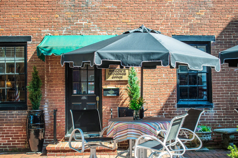 Gibson's Lodgings of Annapolis, Anne Arundel