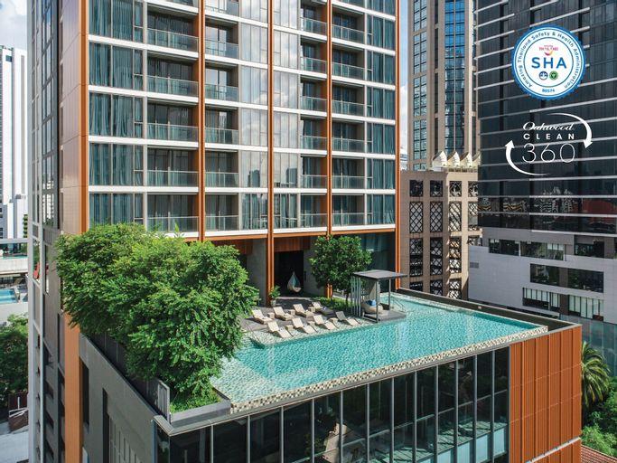 Oakwood Suites Bangkok, Wattana
