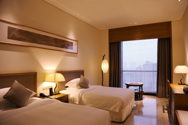 Amitabha Hotel Pushang Branch, Fuzhou