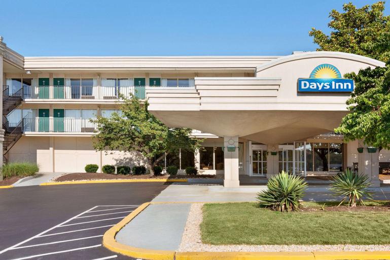 Days Inn by Wyndham Baltimore South/Glen Burnie, Anne Arundel