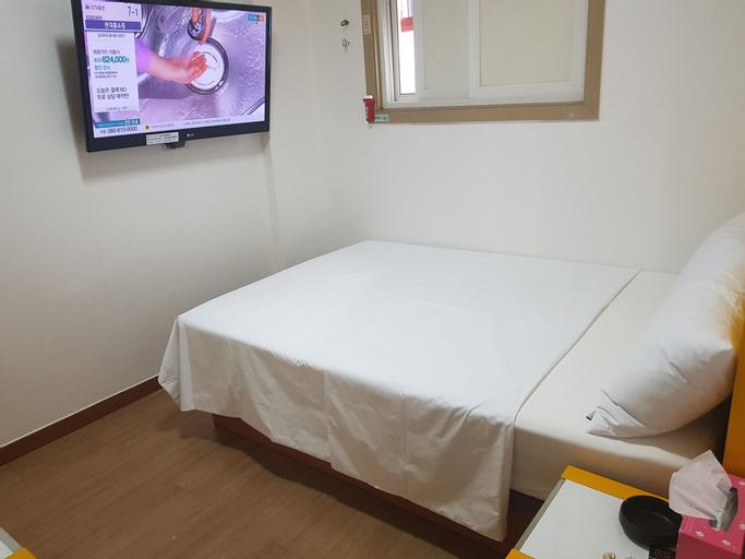 Plus Motel, Seongbuk