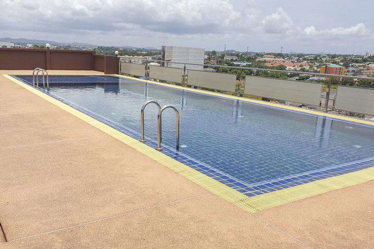 OYO 1130 CK Resort Pattaya, Bang Lamung