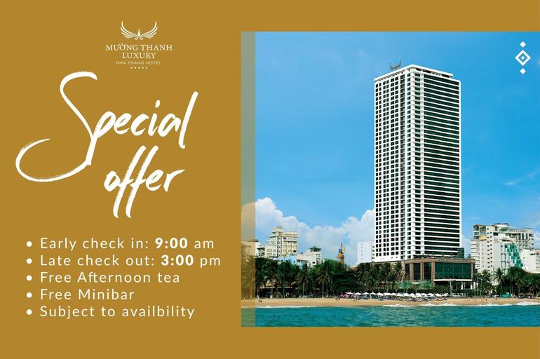 Muong Thanh Luxury Nha Trang Hotel, Nha Trang