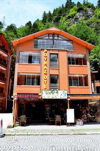 Poyraz Hotel, Çaykara