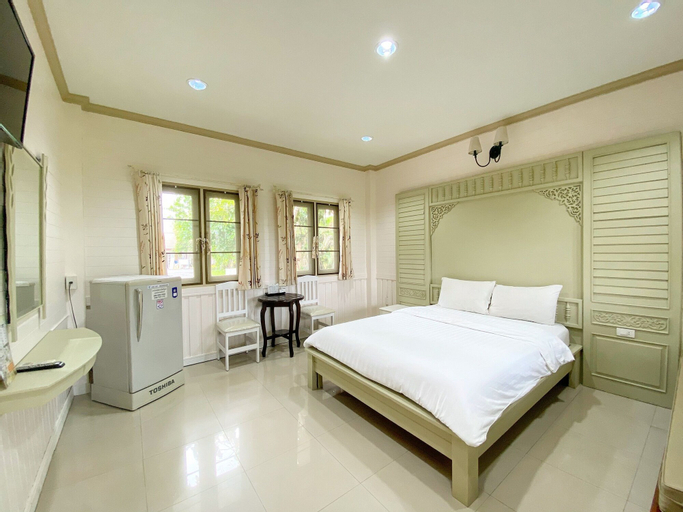 Leelawadee Resort Saraburi, Muang Saraburi