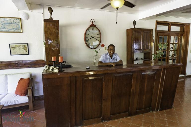Hotel Mont Joli, le Cap-Haïtien