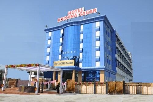 Hotel Krishna Sagar NH24, Ghaziabad