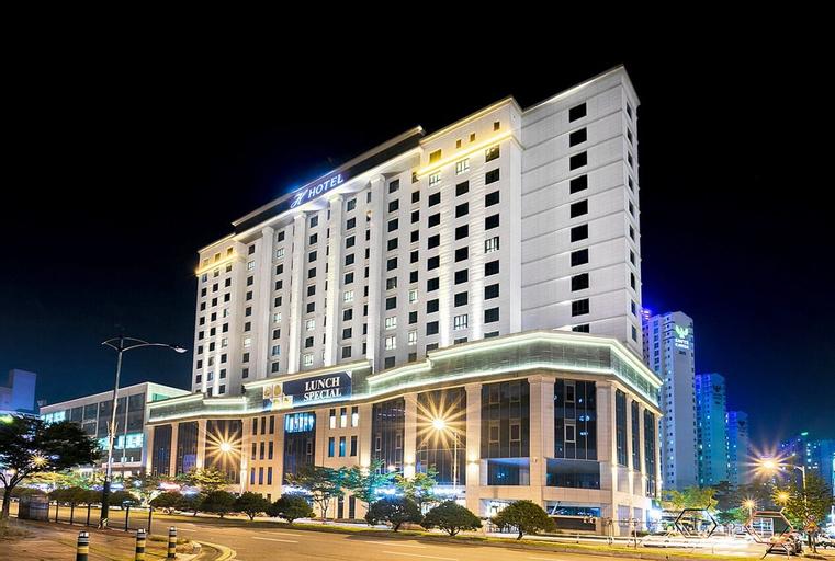 Value Hotel Sejong City, Cheongwon