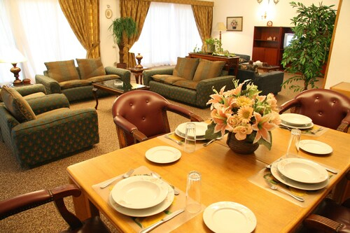 Royal Maadi Hotel, Al-Ma'adi