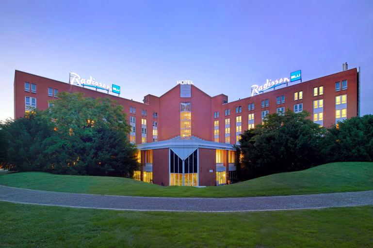Radisson Blu Hotel, Karlsruhe, Karlsruhe