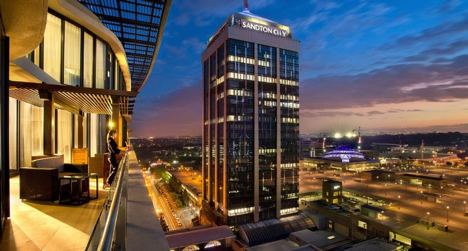 DaVinci Suites, City of Johannesburg