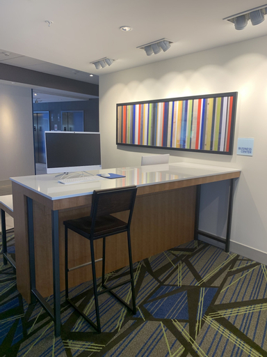 Holiday Inn Express & Suites Brunswick - Harpers Ferry Area, Frederick