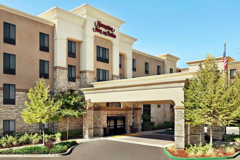 Hampton Inn & Suites West Sacramento, Yolo