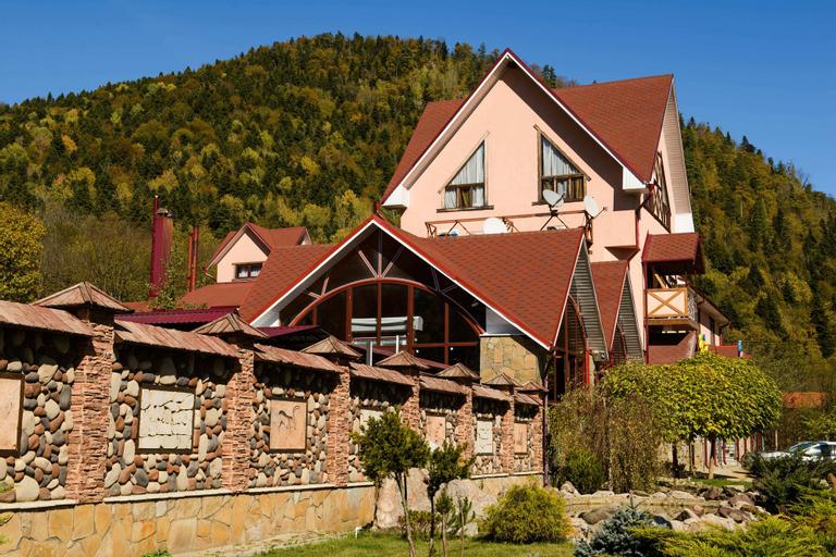Abago Mountain Hotel, Maykopskiy rayon