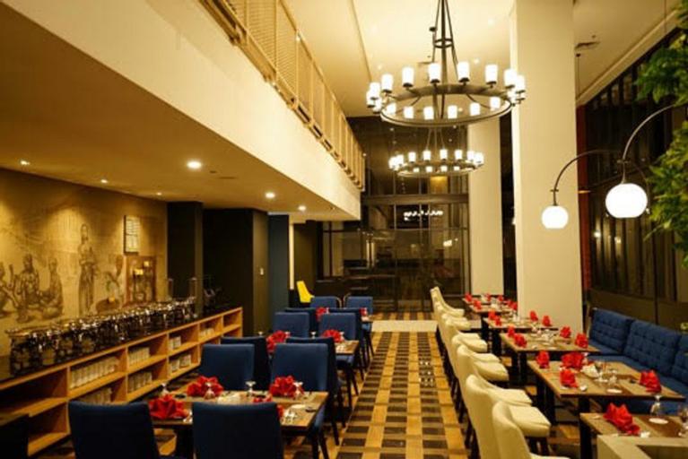 Patra Malioboro Hotel, Yogyakarta