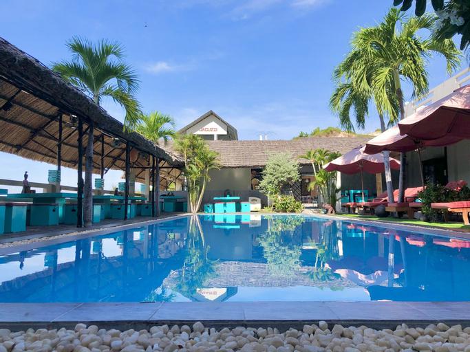 Mui Ne Hills Bliss Hotel, Phan Thiết
