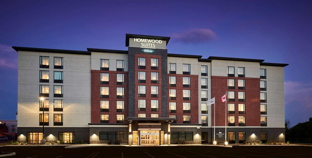 Homewood Suites by Hilton North Bay, Nipissing