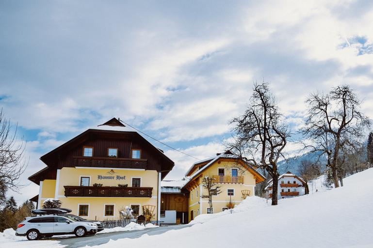 Appartements Hauserhof, Hermagor